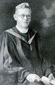 Reverend Dr John Ernest Holloway