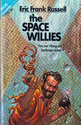 The Space Willies