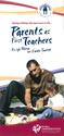 Parents as First Teachers - Ko ngā Mātua hei Kaiako Tuatahi