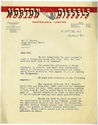 Morton Diesels Australasia Limited letterhead