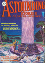 Astounding Stories of Super Science