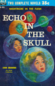 Echo in the Skull