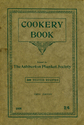Cookery Book, First Edition