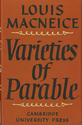Varieties of Parable