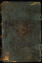 || <em>Vulgate Bible</em>, ___ | [Antwerp]: Officina Platiniana, 1619 | Shoults Lb 1619 B
