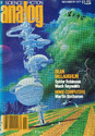 Analog Science Fiction