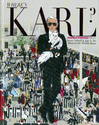 Where's Karl? A Fashion-Forward Parody