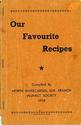 Our Favourite Recipes