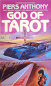 God of Tarot. Tarot Trilogy, Book I