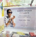 Karen Walker Exclusive