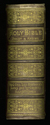 || <em>The Holy Bible: containing the entire canonical scriptures according to the decree of the Council of Trent: translated from the Latin Vulgate</em>, ___ | Philadelphia: National Publishing Co., [1884] | Special Collections BS180 1882