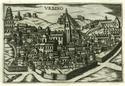 Giardin del Mondo dove si vede scolpite le cita principale d'Italia…