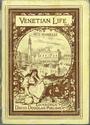 Venetian Life. Volume 2