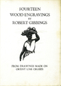 Fourteen Wood Engravings
