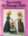 Top outfits for teenage dolls