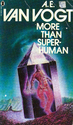 More than Superhuman