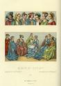 Le Costume Historique….Vol. 4