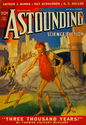 Astounding Science-Fiction