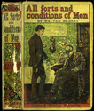 || <em>All Sorts and Conditions of Men: An Impossible Story</em>, Walter Besant | London: Chatto & Windus, 1886 | de Beer Eb 1886 B