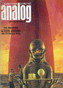 Analog Science Fiction Science Fact