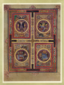 <em>The Book of Kells</em>