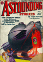Astounding Stories