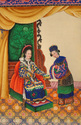 Life in the Chinese Royal Household, 1890s and The Tea Industry in China