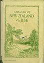A Treasury of New Zealand Verse