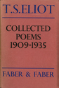 Collected Poems, 1909–1935