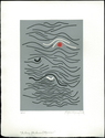 || <em>&lsquo;The Rime of the Ancient Mariner&rsquo;, prints from 11.2.80: On Creation</em>, Edgar Mansfield | [Wellington]: Hawk Press, 1981 | Hocken Bliss VTW Man
