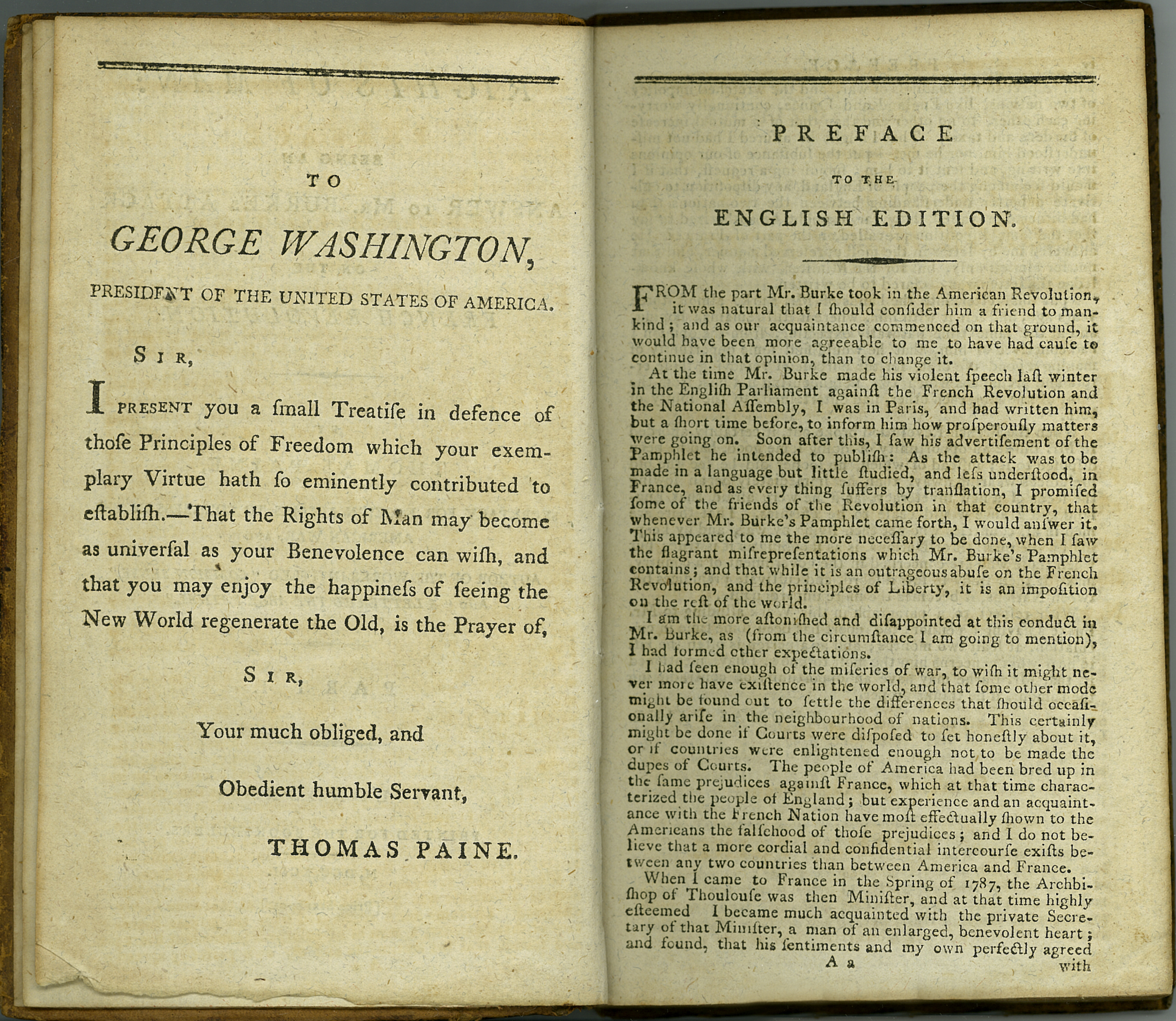 burke and locke on revolution essay Print item: an historical essay on the real character and amount of precedent of the revolution of 1688: in which the opinions of mackintosh, price, hallam, mr fox, lord john russell, blackstone, burke, and locke, the trial of lord russell, and the merits of sidney, are critically considered (v1.