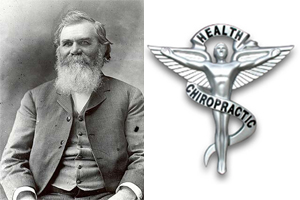 chiropractic history and origin