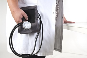 high blood pressure - facts and fiction