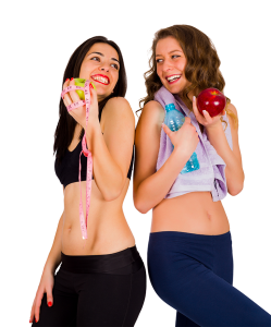 Diet and Exercise Plans
