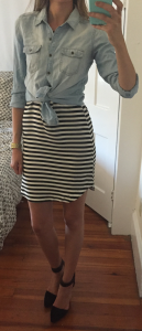 outfit post – sister week: wrap up outfits