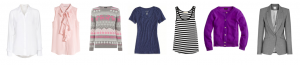 outfit post: reader shopping questions