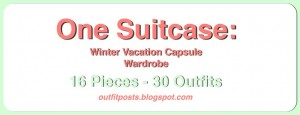 (outfits 16-20) one suitcase: spring business casual capsule wardrobe