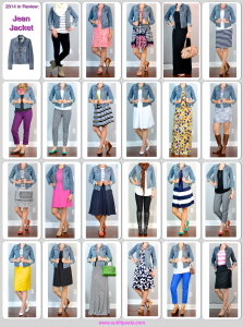 2014 in review – outfit posts: jean jacket – 23 ways