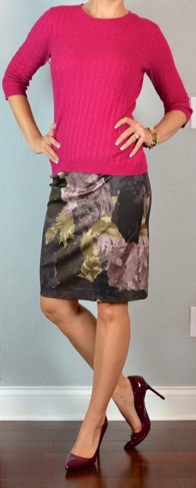 f5f84-pinksweaterfloralskirt