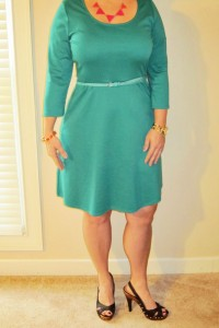 Guest Post: Curvy Inspiration