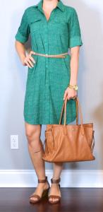 de264-greenshirtdress