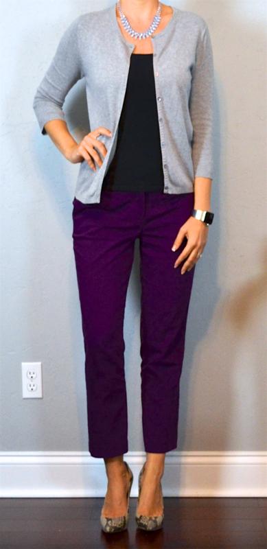 purplepantgreycardi