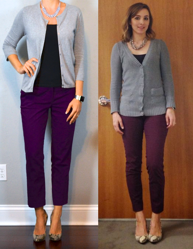 purplepantgreycardi2-fb
