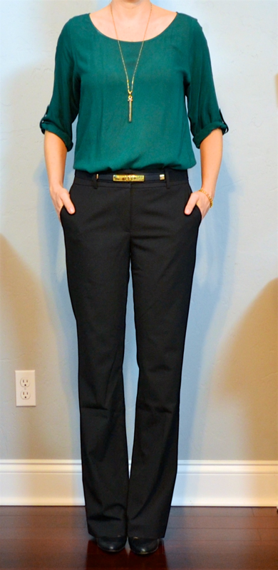 greentopblackpants