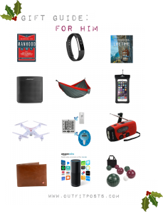 outfit posts – gift guide: for him