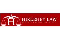 Logo hirlehey