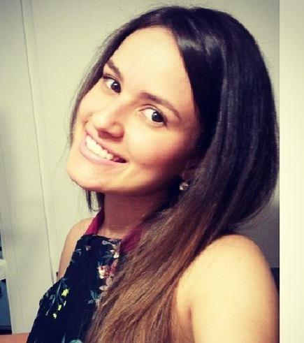 Camila Miranda - 6 lugar INSS Fortaleza