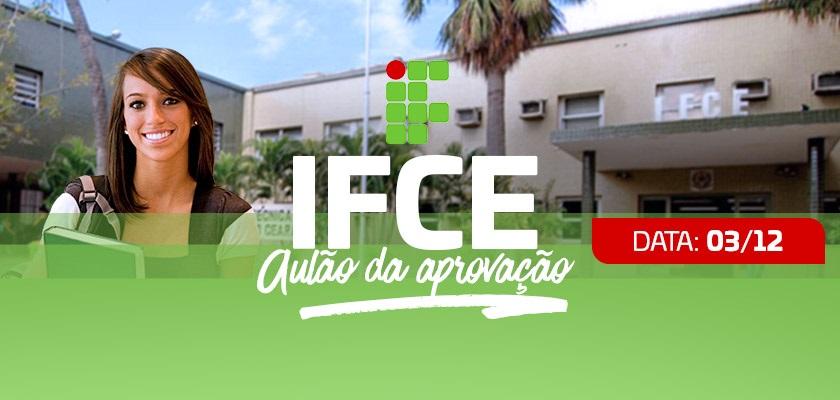 aulao-ifce