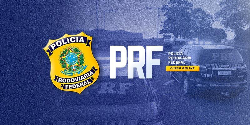 Concurso PRF - Curso online Completo blog