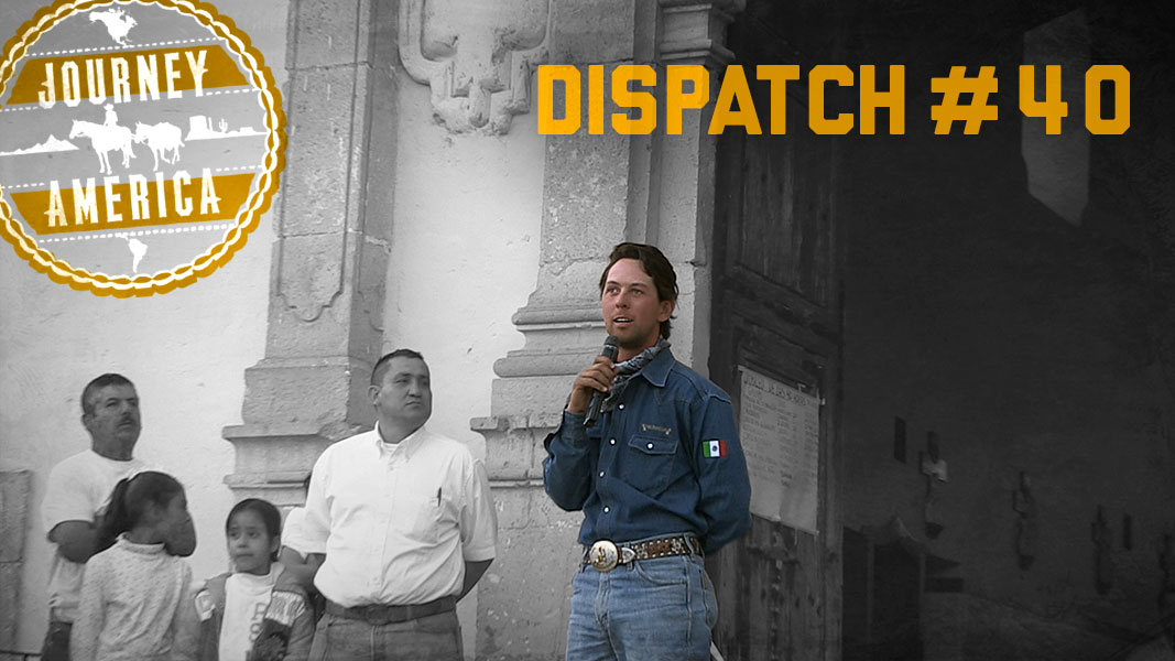 Dispatch40
